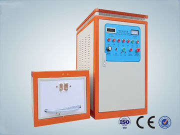 High Frequency Induction Heating Furnace LSW-60KW